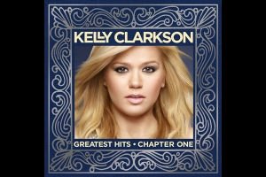 Kelly Clarkson Catch My Breath Greatest Hits Art Track List