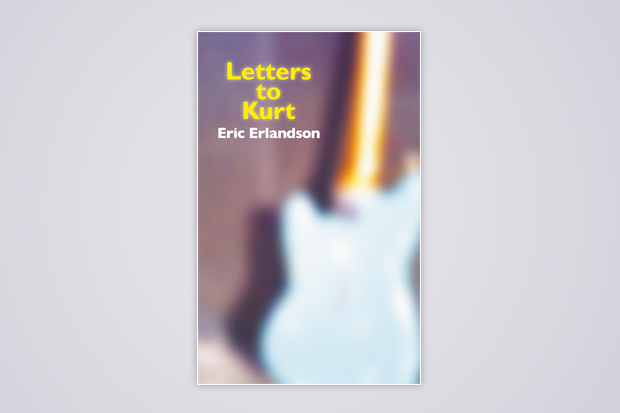 'Letters to Kurt' cover
