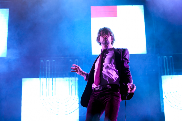 Jarvis Cocker / Photo by Chloe Aftel