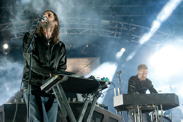 Miike Snow / Photo by Nathanael Turner