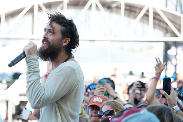 Alex Ebert / Photo by Chad Kamenshine