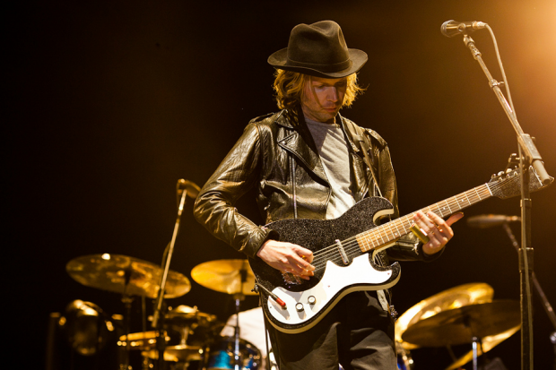 Beck / Photo by Kyle Johnson