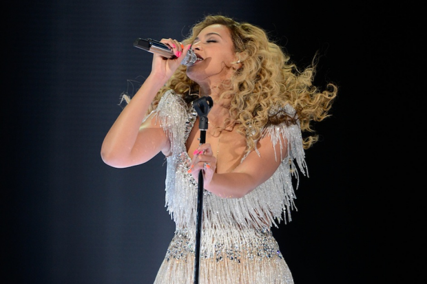 Beyoncé / Photo by Kevin Mazur for Beyoncé/WireImage