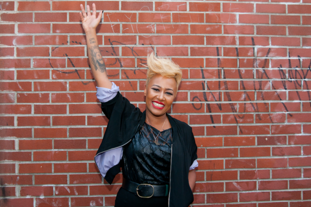 Emeli Sandé / Photo by Photo by Andrew St. Clair