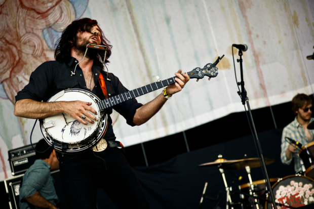 The Avett Brothers / Photo by Ian Witlen