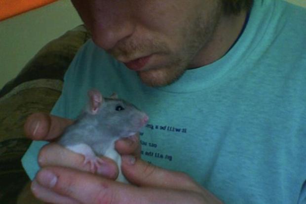 Andrew Bailey and Rat Jones