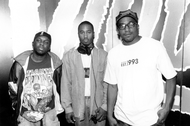A Tribe Called Quest / Photo by Raymond Boyd/Michael Ochs Archives/Getty