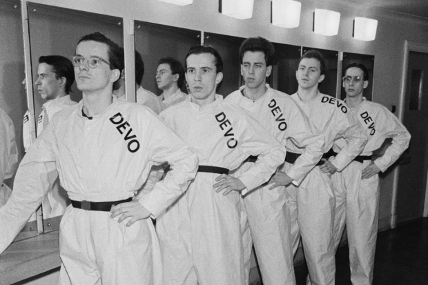 Devo / Photo by Getty Images