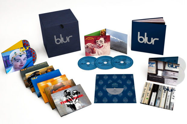 Blur's '21' Box Set: 21 Key Rarities You Need to Hear | SPIN