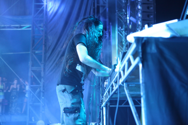 Bassnectar / Photo by Will Rice