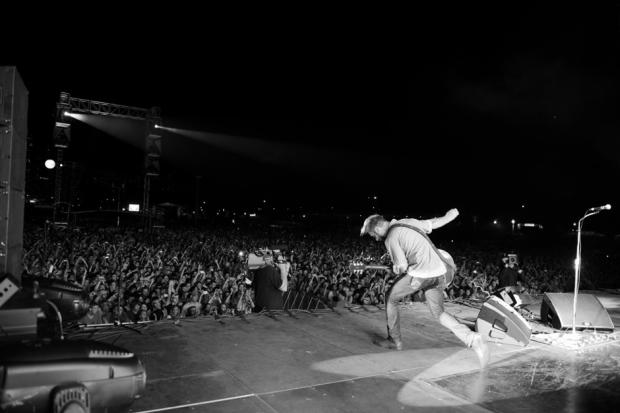 Dan Auerbach / Photo by Matt Ellis