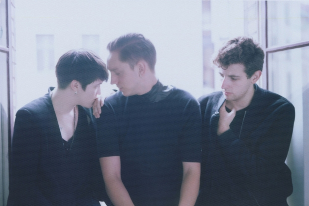 The xx / Photo by Alexandra Waespi