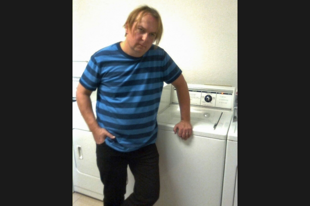 Laundry Day / Photo Courtesy of the Melvins