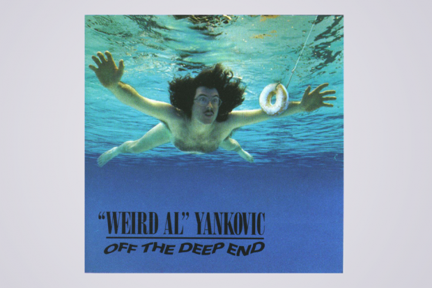 <i>Off The Deep End</i>