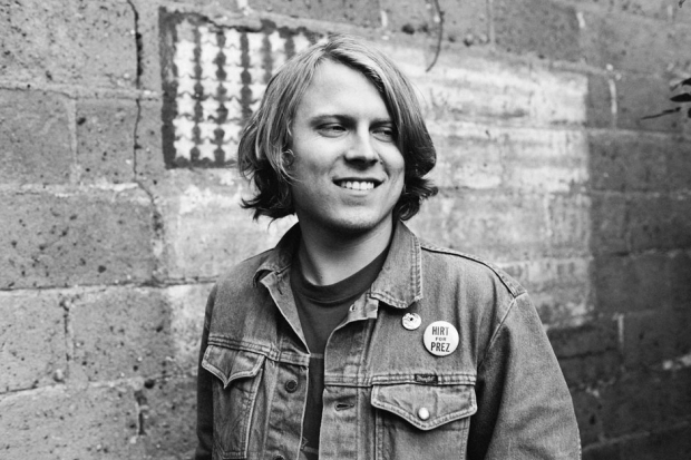 Ty Segall / Photo by Aaron Richter