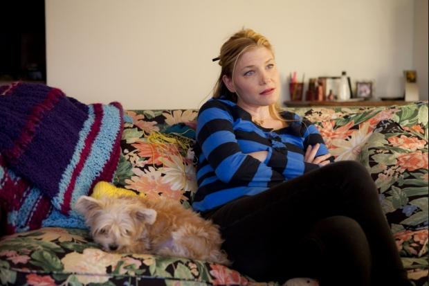 Marnie Stern / Photo by Jolie Ruben