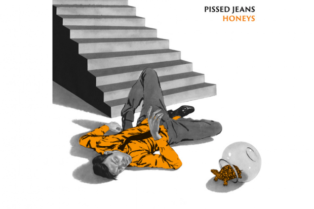 Pissed Jeans 'Honey'
