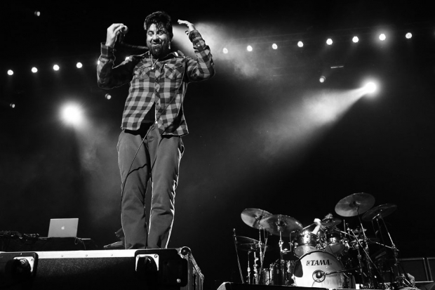 Deftones / Photo by Victor Chavez/WireImage