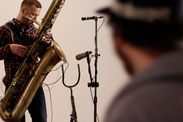 cute cheap cheap for discount latest discount Colin Stetson Talks 'New History Warfare' Album Featuring ...