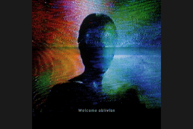 How to Destroy Angels' 'Welcome Oblivion' cover art