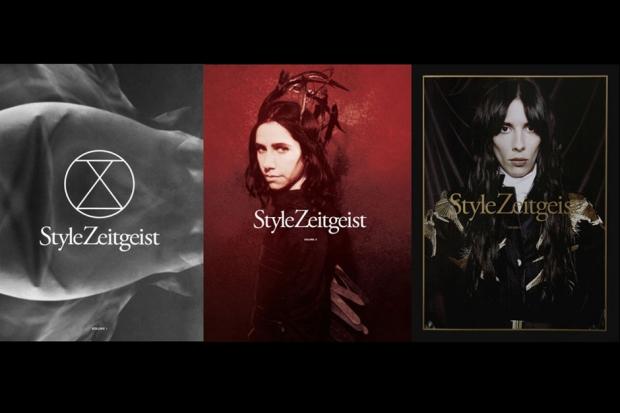 StyleZeitgeist Volumes 1-3
