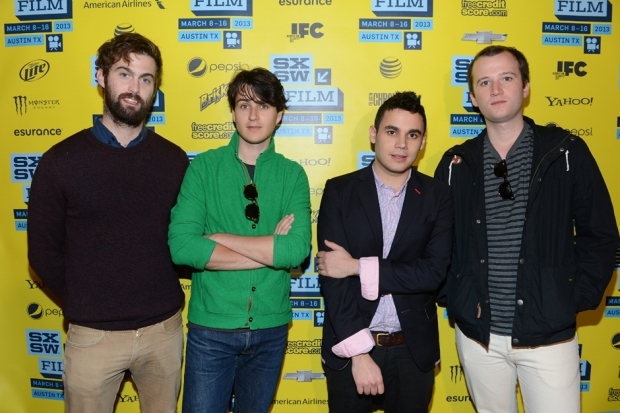 Vampire Weekend / Photo by Getty Images