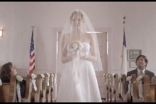 'Sacrilege' Video