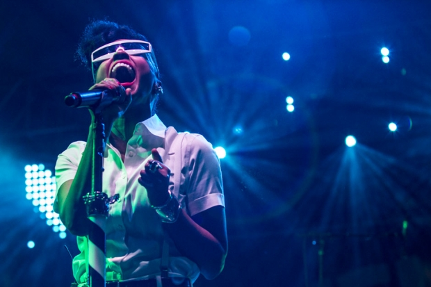 Janelle Monae / Photo by Erik Voake