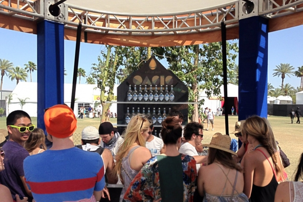 Coachella 2013 Sunday Field Notes: We Found Molly and the