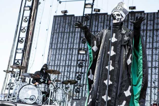 Ghost B.C. / Photo by Erik Voake