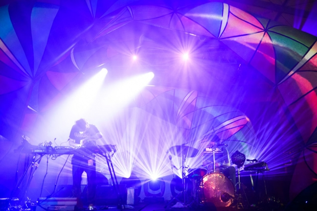 Animal Collective / Photo by Chad Kamenshine