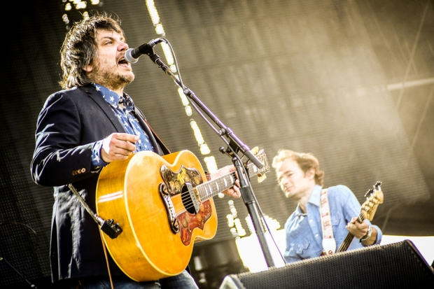 Wilco / Photo by Ian Witlen