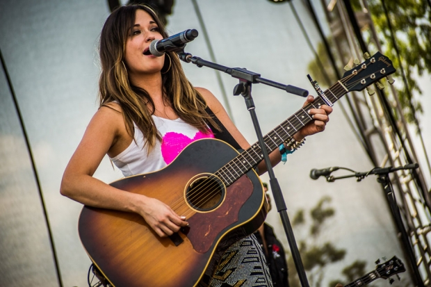 Kacey Musgraves / Photo by Ian Witlen