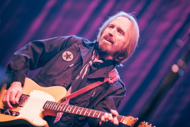 Tom Petty / Photo by Chad Kamenshine