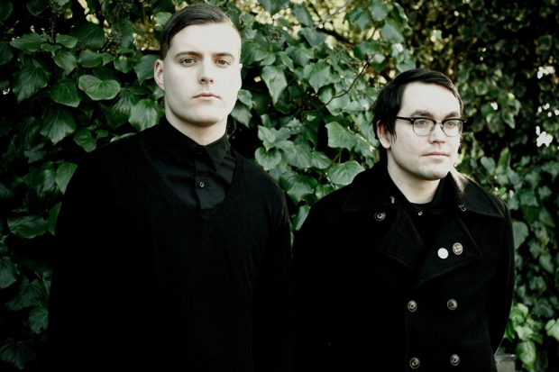 Deafheaven / Courtesy of Deafheaven
