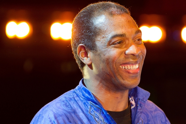Femi Kuti / Photo by Getty Images