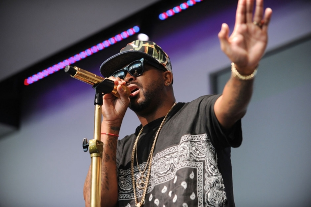 The-Dream / Photo by Getty Images