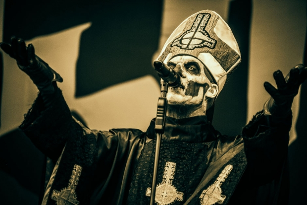 Ghost B.C. / Photo by Ian Witlen