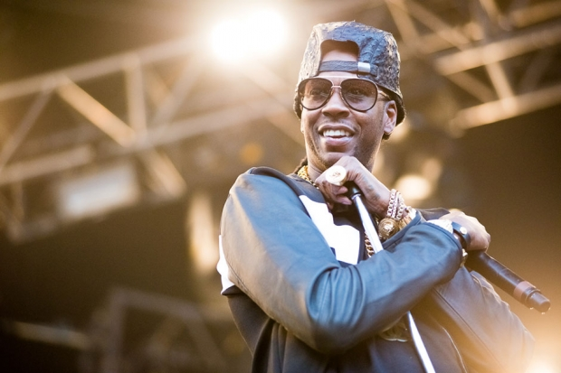 2 Chainz / Photo by Wilson Lee