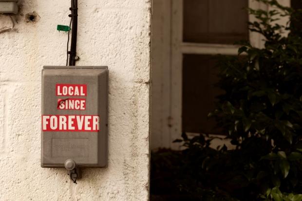 Downtown Durham / Photo by Jeremy M. Lange