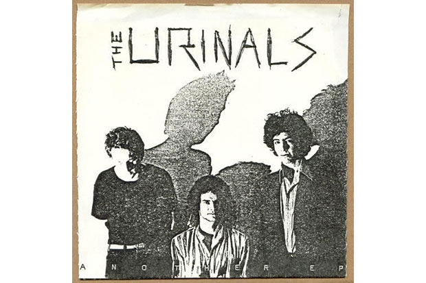 The Urinals' 'Another EP'
