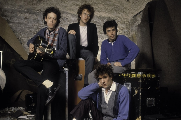 The Replacements / Photo by Getty Images