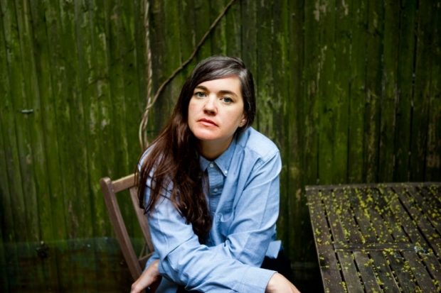 Julianna Barwick / Photo by Jolie Ruben