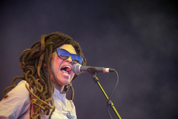 Valerie June / Photo by Getty Images