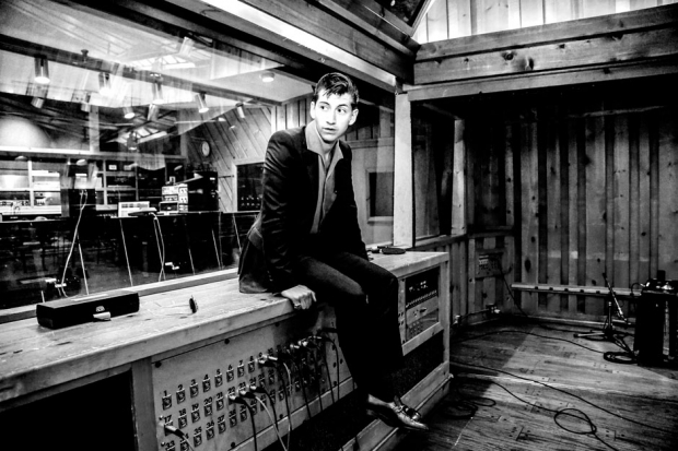 Alex Turner / Photo by Krista Schlueter for SPIN