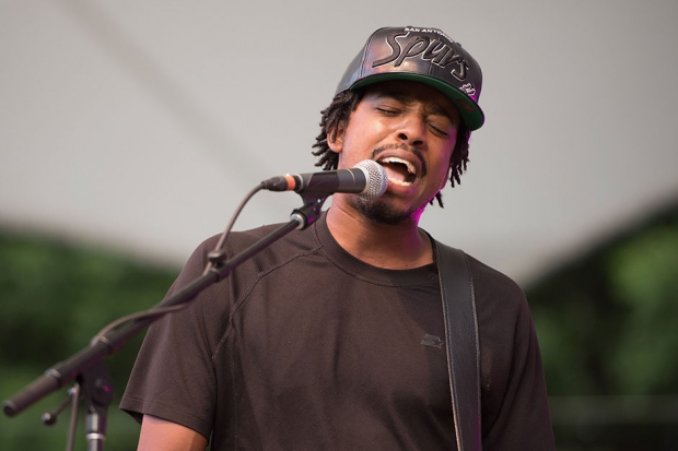 Black Joe Lewis / Photo by Getty Images
