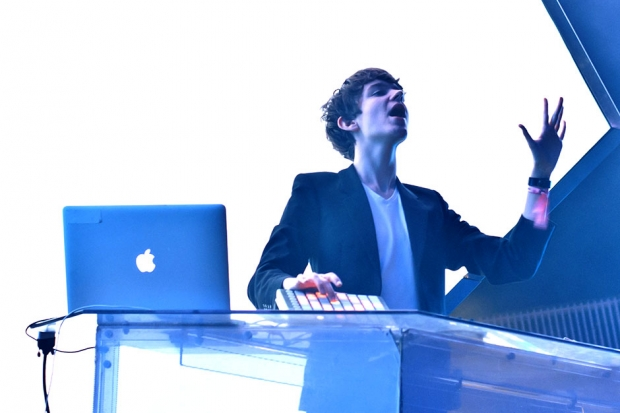 Madeon / Photo by Getty Images