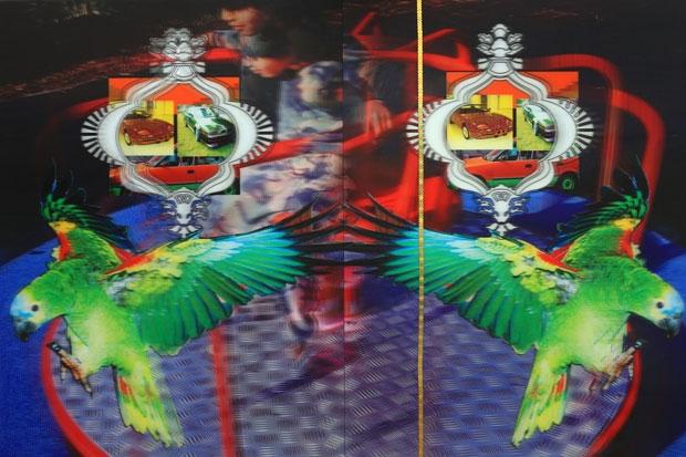 Maya's Matangi Series