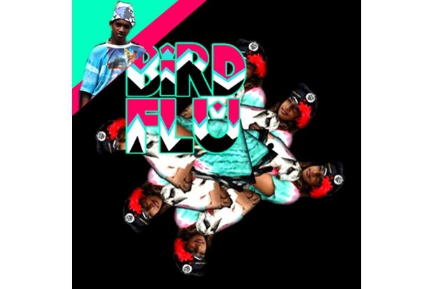 M.I.A.'s 'Bird Flu'