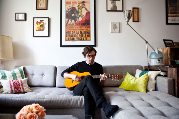real estate, martin courtney, brooklyn, in my room
